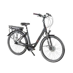 """Mestský elektrobicykel Devron 28126 28"""" 4.0 Farba Black, Veľkosť rámu 19,5"""""""