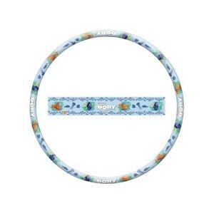 Kruh gymnastický Hula Hoop MONDO 80cm FINDING DORY - Dory