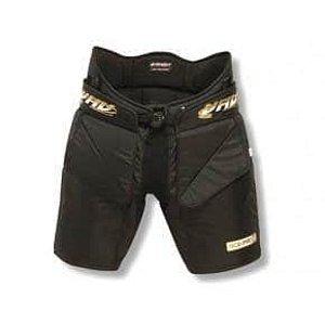 Kalhoty Hráčské OPUS GOAL pro výšku 170-180 cm doprodej - černá M