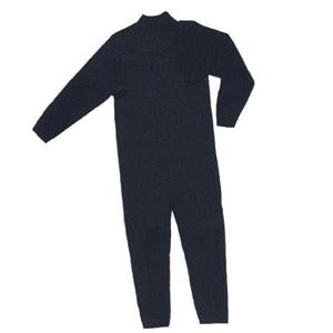 Ribano Opus bavlna 150 cm černé - černá 150cm