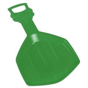 Klouzák KLAUN PLASTKON mix barev 33x56x4,5cm - Zelená