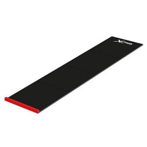 Skládací podložka/koberec na šipky XQ MAX PUZZLE 237 cm