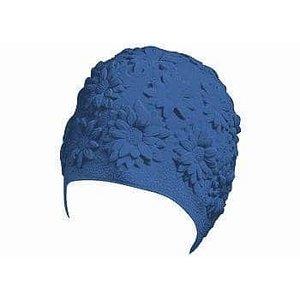 Koupací čepice EFFEA MARGERITA - modrá