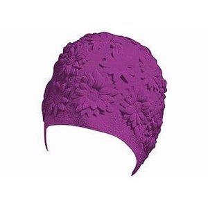 Koupací čepice EFFEA MARGERITA - fialová