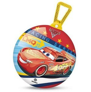 Skákací balón Mondo s držadlem 360 průměr 45 cm Hello Kitty - Cars