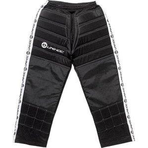 Florbalové brankářské kalhoty UNIHOC - Velikost L