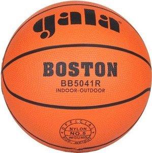 Míč basket GALA BOSTON BB5041R vel.5 - oranžový