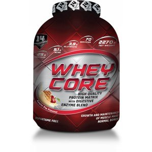 Superior 14 Whey Core Hmotnost: 908g, Příchutě: Cookies and Cream