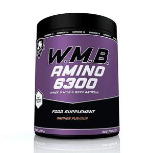 Superior 14 W.M.B. Amino 6300 Hmotnost: 500 tablet
