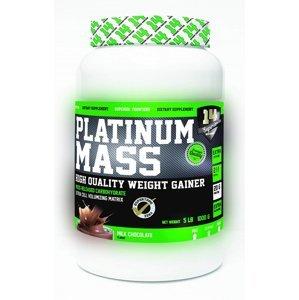 Superior 14 Platinum Mass Hmotnost: 6810g, Příchutě: Jahoda