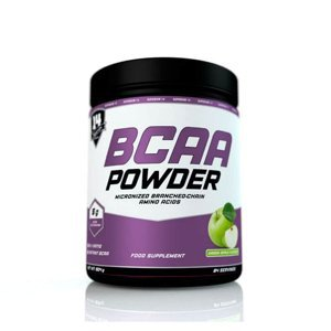 Superior 14 Essential BCAA 2:1:1 Hmotnost: 504g, Příchutě: Zelené jablko