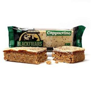 BlackFriars FlapJack Cappuccino Hmotnost: 110g