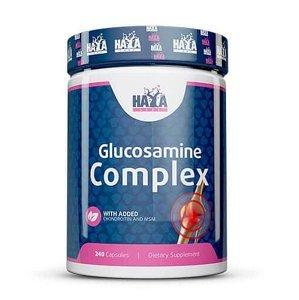 Haya Labs Glucosamine Chondroitin & MSM Hmotnost: 240 kapslí