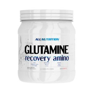 Allnutrition Glutamine Hmotnost: 500g