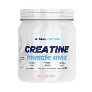 Allnutrition Creatine Muscle Hmotnost: 500g