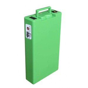 Baterie LI-LG-60V, 20Ah, k elektroskútru RACCEWAY CENTURY