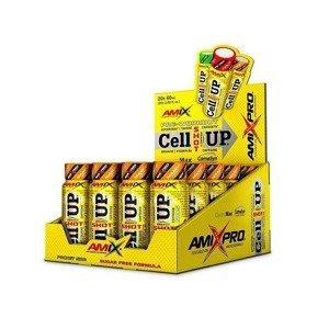 Amix CellUp Shot Příchuť: Mango, Balení (ml): 20x60ml