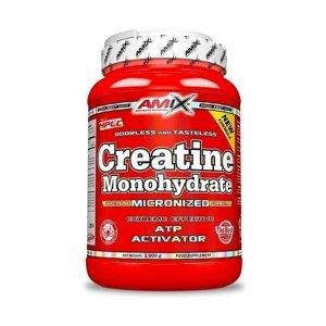 Amix Creatine Monohydrate - Powder Balení(g): 300g