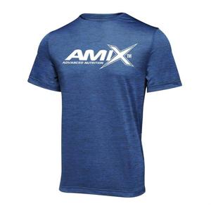 Amix Active Tshirt Barva: tmavě modrá, Velikost: L