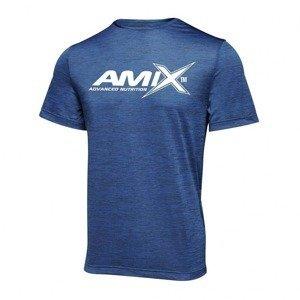 Amix Active Tshirt Barva: červená, Velikost: S
