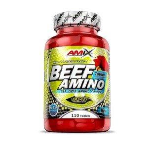 Amix Beef Amino Balení: 110tbl