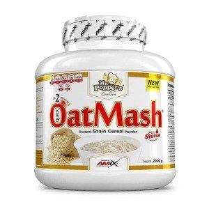 Amix Oat Mash Příchuť: Chocolate-Coconut, Balení(g): 50g