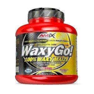 Amix Waxy Go! Příchuť: Natural Pure, Balení(g): 2000g
