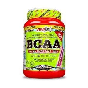 Amix BCAA Micro Instant Příchuť: Black Cherry, Balení(g): 300g