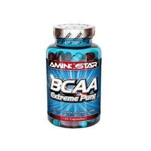 Aminostar BCAA Extreme Pure Balení: 220cps