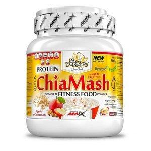 Amix Protein ChiaMash Příchuť: Strawberry-Banana, Balení(g): 600g
