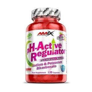 Amix Ph-Active Regulator Balení: 120cps