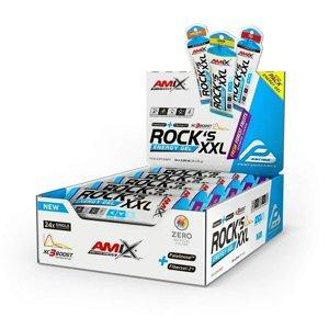 Amix Rock's Energy Gel XXL Příchuť: Mango, Balení(g): 24x65g