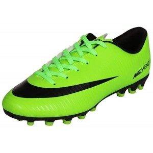 Cleats Man kopačky barva: zelená;velikost (obuv / ponožky): EU 34