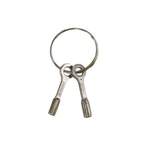 Klíčky Hamax 2Ks - Univerzálny