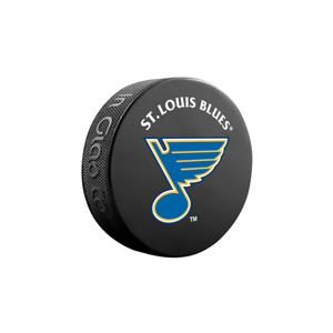 Puk Sher-Wood Basic Nhl St. Louis Blues