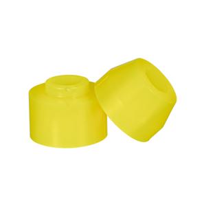 Bushingy Interlock Jelly'S 95A Yellow 4 Ks