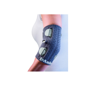 Ortéza Na Lakeť Mueller Adjust-To-Fit Elbow Support