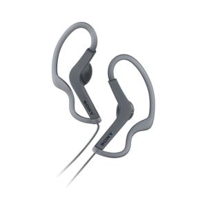 Sony Mdras210Ap Športové Slúchadlá S Klipom Okolo Ucha A Mikrofónom