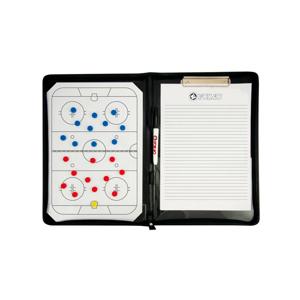 Taktická Tabuľa Fox 40 Pro Pro Magnetic Folder 25,5 X 35,5 Cm