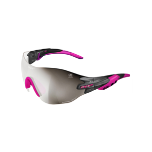 Cyklistické Okuliare Sh+ Rg 5200 Wx Reactive Flash Ružové