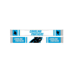 Šál Forever Collectibles Nfl Carolina Panthers