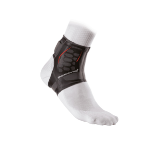 Mcdavid Runner'S Therapy Achilles Sleeve 4100