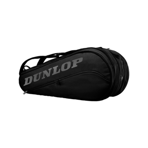 Dunlop Team 12 Racket Thermo Black