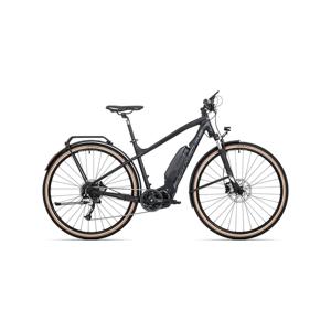 Elektrobicykel Rock Machine Cross E500 Touring + Dárček: Zabezpečenie Datatag