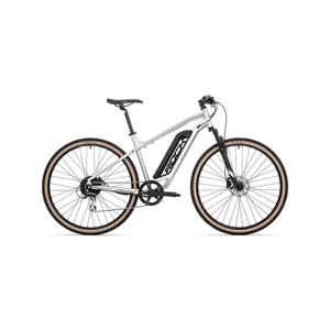 Elektrobicykel Rock Machine Cross E350 + Dárček: Zabezpečenie Datatag
