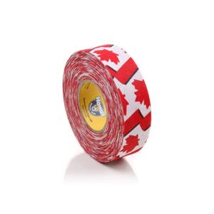 Textilná Páska Na Hokejku Howies Canada 24 Mm X 18 M