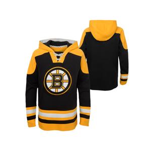 Detská Hokejová Mikina S Kapucňou Outerstuff Nhl Boston Bruins
