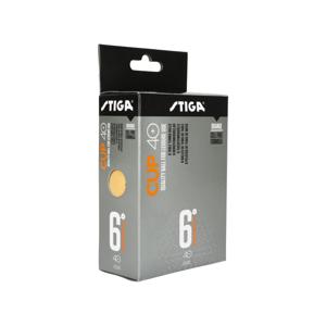 Stiga Cup 40+ Abs Orange