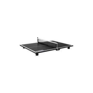 Mini Stôl Na Stolní Tenis Stiga Super Mini Table Black