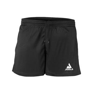 Joola Basic Shorts Black